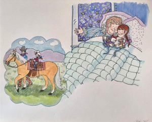 A&S Grandmother Night - Grandmother Stories